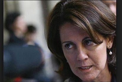 La juez pide al Supremo que impute a la presidenta Barcina por las dietas en Navarra