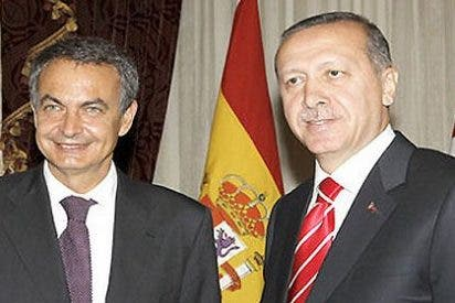 La amnesia de Zapatero con sus 'amigos peligrosos' se contagia al PSOE