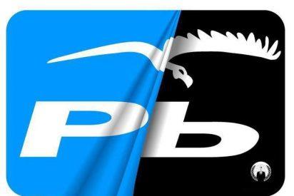 El PP no quiere que se sepa que gasta dinero en lencería o Lacasitos y va... ¡y lo denuncia!