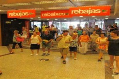 Se inician las rebajas en Baleares sin pena ni gloria a raíz de su cuestionada 'liberalización'
