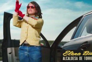 Pillan a una alcaldesa utilizando el coche oficial al que renunció en el anuncio de Aquarius