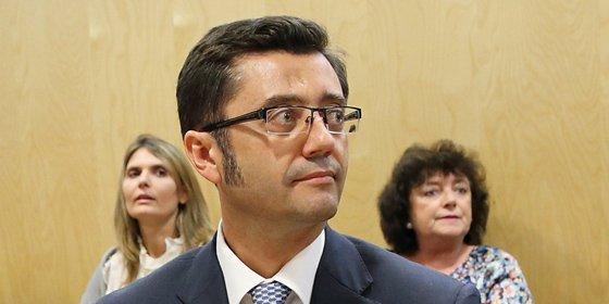 Romaní obedece y sentará a Guijarro y Cañizares para tratar el presupuesto