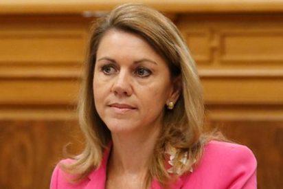 El PSOE la vuelve a montar el día en que las Cortes aprueban modificar el Estatuto