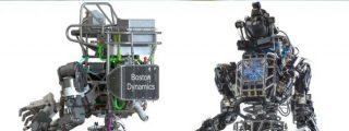 Un aterrador 'Terminator' pasará a engrosar las filas del Ejército de EEUU