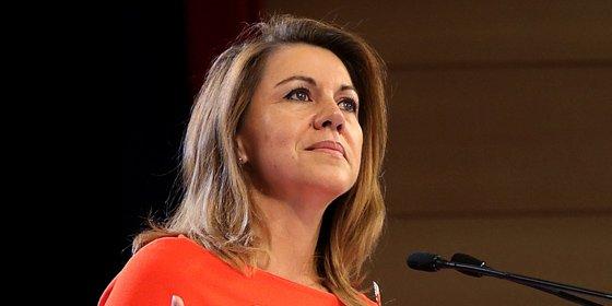Más de 1.800 funcionarios de la Junta cobran más que María Dolores de Cospedal