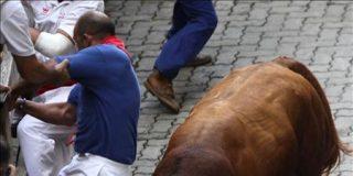 Muere un joven de 16 años corneado por un novillo en los encierros de Isso (Albacete)