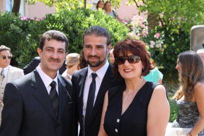 """La madre de Mario Biondo: """"Debo rezar para que la persona que mató a mi hijo muera pronto"""""""