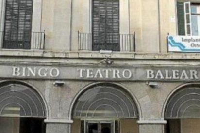 ¡Hagan juego señores! El Teatro Balear de Palma baraja convertirse en el nuevo casino