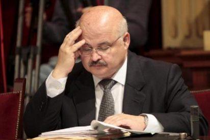 La Audiencia de Palma decreta prisión para el exconseller Cardona al temerse su fuga
