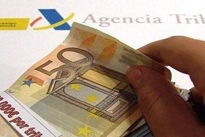 Hacienda ya ha devuelto 6,5 millones de euros de las declaraciones de la renta