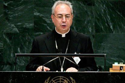 Mamberti explica la importancia de los cambios legislativos vaticanos