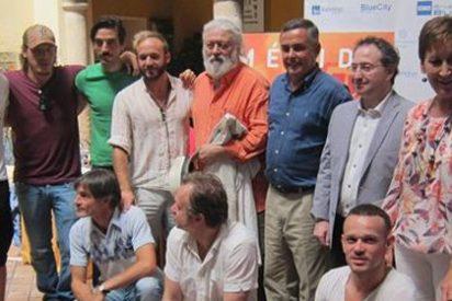 Mario Gas, Sergio Peris-Mencheta y Tristán Ulloa llevan 'Julio César' al Festival de Mérida