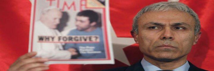 """Ali Agca: """"Es fácil dispararle a Francisco"""""""