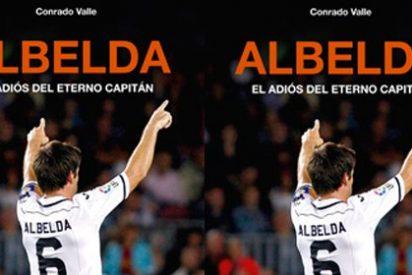 Conrado Valle describe la trayectoria del Valencia CF a través de la figura de David Albelda