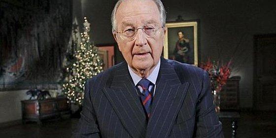El rey Alberto II de Bélgica abdica por motivos de salud