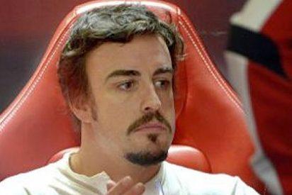 "Fernando Alonso: ""Necesitamos un coche que gane 3 o 4 carreras seguidas"""
