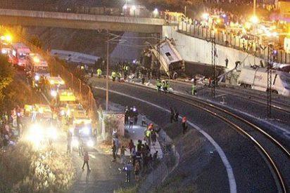 La mayor tragedia ferroviaria ocurrida en España en muchas décadas