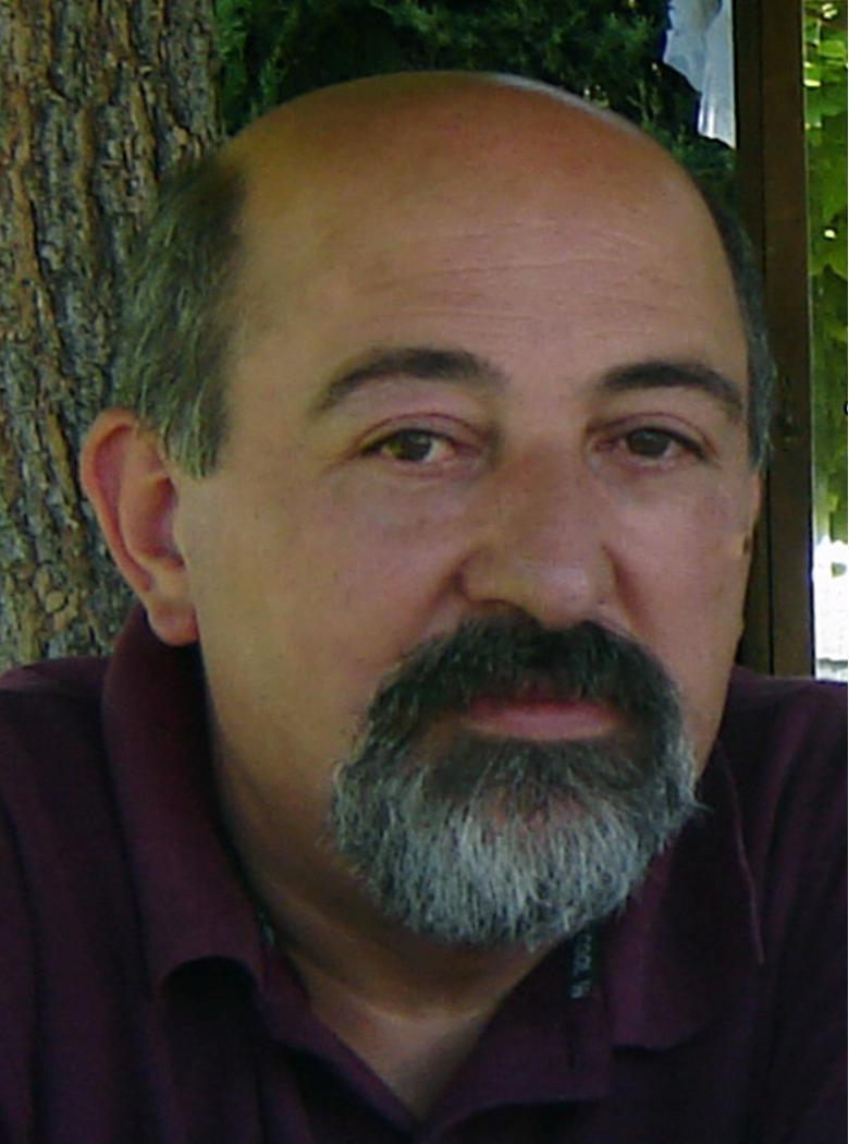 """Antonio J. Estevan: """"Evangelizar no es sólo misión de unos pocos, sino mía, tuya, nuestra misión"""""""