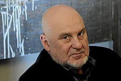 Antón Reixa, destituido como presidente de la SGAE