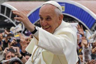 Un Papa sin pelos en la lengua