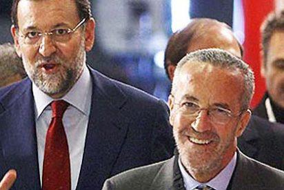 La 'arriolitis' de los dirigentes del PP tiene cabreado al electorado popular