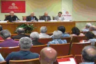 """La asamblea general de Cáritas denuncia las """"dramáticas siatuaciones"""" que se viven en España"""