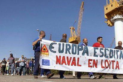 La UE confirma que el naval tendrá que devolver las ayudas desde 2007