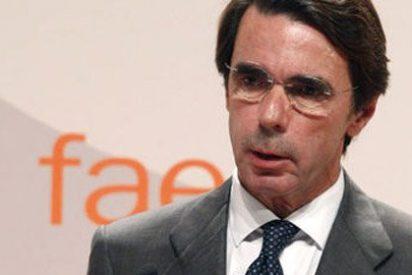 Piden investigar si se desviaron fondos del Palau a la FAES de Aznar de hasta dos millones de euros