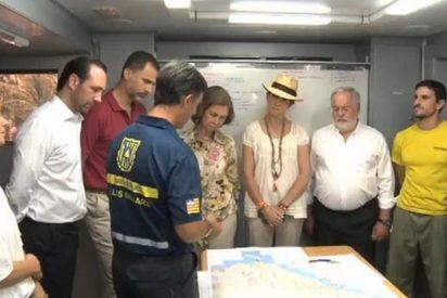 El ministro Cañete no sabe aún si declarar la Serra de Tramuntana como zona catastrófica