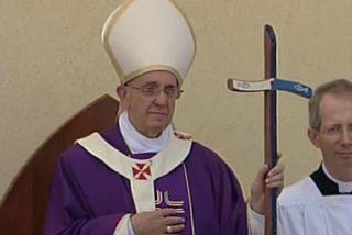 Lampedusa, la primera encíclica de Francisco