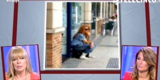 """El estallido de ira de Bárbara Rey en 'MyHyV' al publicarse una polémica foto de su hija durante su rehabilitación: """"¡No voy a soportar más mentiras!"""""""