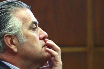 Luis Bárcenas, alias 'Luis el Cabrón', dispara pero no apunta