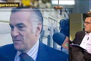 """Marhuenda: """"Ahora todos creen a Bárcenas y el presidente Rajoy va a levantar sus mentiras"""""""