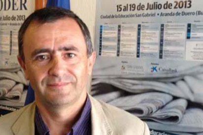 """Giménez Barriocanal: """"¿Buruaga a RNE? Él está encantado con nosotros"""""""