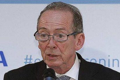 """Director de la RAE: """"Rajoy es reserva y contención, Rubalcaba un excelente parlamentario"""""""
