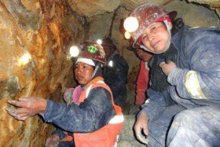 Bolivia: ser mujer y ser minera