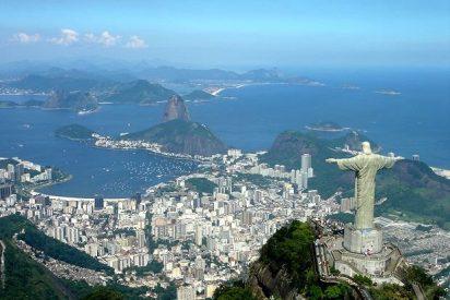 Francisco visita el Brasil más evangélico