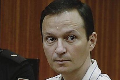 Bretón, condenado a 40 años de cárcel por el asesinato de sus dos hijos
