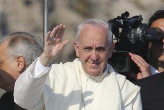 ¿Nos sorprenderá el Papa?