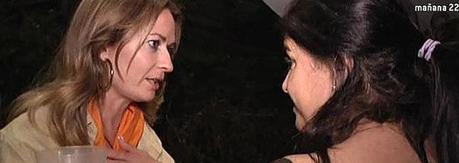 Ya sabemos por qué Lucía se fue de la cabaña: un compañero se masturbaba, ¿no era tan moderna?