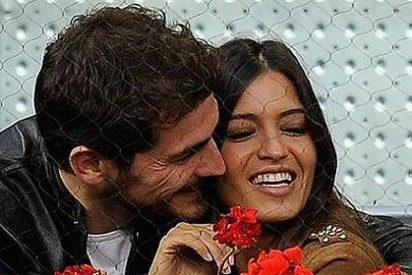La abuela de Iker Casillas, ilusionada con el embarazo de Sara Carbonero
