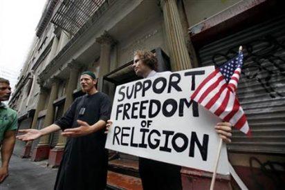Uno de cada tres países del mundo suspenden en libertad religiosa