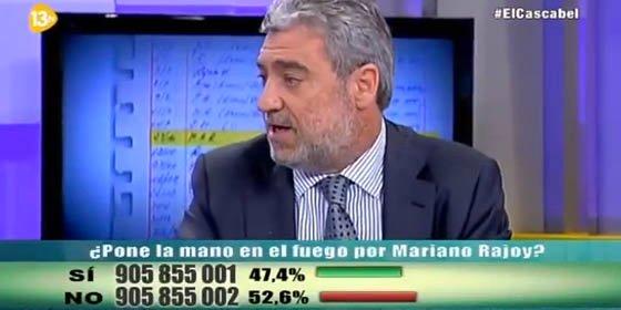 La mala memoria de Miguel A. Rodríguez: en 1997 ya muchos le llamaban MAR