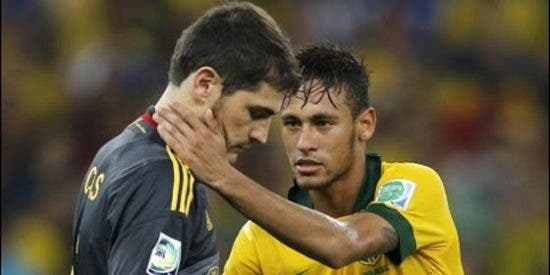 Brasil le pega un repaso a España y conquista la Copa Confederaciones