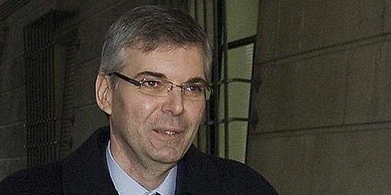 La juez Alaya mete en prisión sin fianza a Castaño, asesor del alcalde Monteseirín