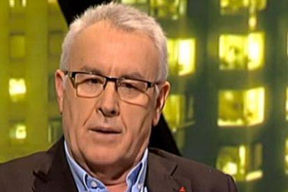 """Cayo Lara: """"Rajoy no tiene legitimidad porque ganó las elecciones en ilegalidad"""""""