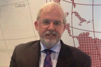 """""""La conducta infantil de Rajoy le lleva a no pronunciar el nombre de Bárcenas"""""""