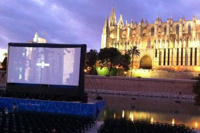Comienza a rodar 'Cinema a la Fresca' en el Parc de la Mar con la emisión de 32 películas
