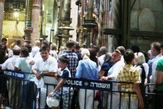 De Jerusalén a Río de Janeiro. En busca del Jesús del Evangelio