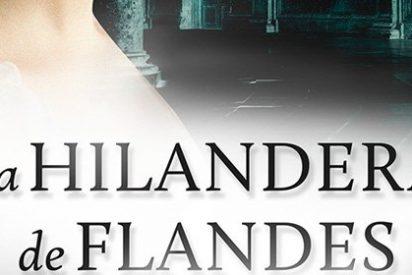 Concepción Marín confecciona la entrañable historia de una saga familiar llena de intriga, pasión y secretos